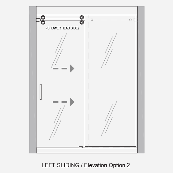 Sliding Barn Door Architectural Concepts